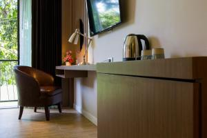 GLOW Ao Nang Krabi, Hotely  Ao Nang - big - 32