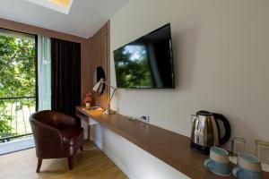 GLOW Ao Nang Krabi, Hotely  Ao Nang - big - 27