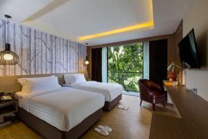GLOW Ao Nang Krabi, Hotely  Ao Nang - big - 30