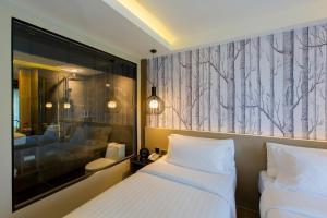 GLOW Ao Nang Krabi, Hotely  Ao Nang - big - 8
