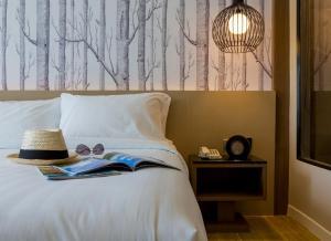 GLOW Ao Nang Krabi, Hotels  Ao Nang Beach - big - 9