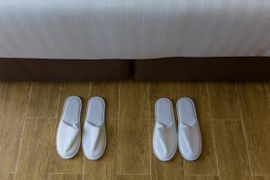 GLOW Ao Nang Krabi, Hotely  Ao Nang - big - 28