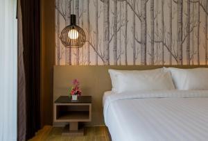 GLOW Ao Nang Krabi, Hotely  Ao Nang - big - 26