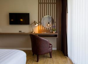 GLOW Ao Nang Krabi, Hotely  Ao Nang - big - 10