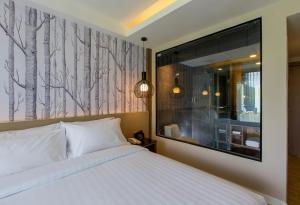 GLOW Ao Nang Krabi, Hotely  Ao Nang - big - 11