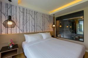 GLOW Ao Nang Krabi, Hotely  Ao Nang - big - 12