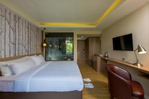 GLOW Ao Nang Krabi, Hotely  Ao Nang - big - 13