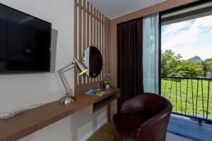 GLOW Ao Nang Krabi, Hotely  Ao Nang - big - 31
