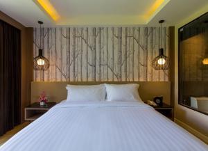 GLOW Ao Nang Krabi, Hotely  Ao Nang - big - 29