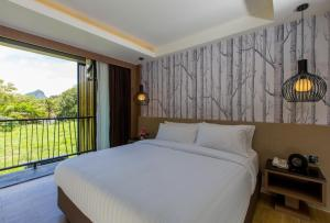 GLOW Ao Nang Krabi, Hotely  Ao Nang - big - 46