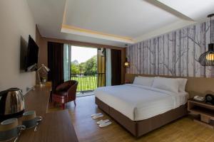 GLOW Ao Nang Krabi, Hotely  Ao Nang - big - 15