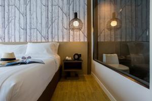GLOW Ao Nang Krabi, Hotely  Ao Nang - big - 16