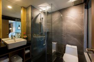 GLOW Ao Nang Krabi, Hotely  Ao Nang - big - 17