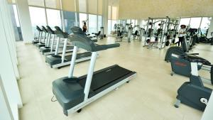 Pine Luxury Residence @ Platinum Suites KLCC, Apartments  Kuala Lumpur - big - 53