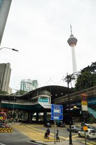 Pine Luxury Residence @ Platinum Suites KLCC, Apartments  Kuala Lumpur - big - 52
