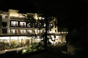 Hotel Dreams Paradise-Yercaud