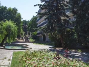 Санаторий Пятигорье - фото 15