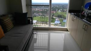 Tagaytay staycation@wind residences