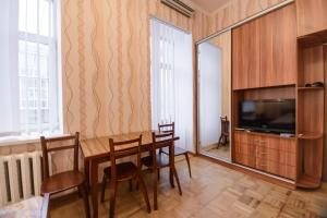 KievAccommodation Studio Apartment on st. Gorkogo - фото 8