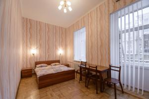 Киев - Kiev Accommodation Apartment on Antonovycha st.
