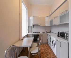 KievAccommodation Studio Apartment on st. Gorkogo - фото 6