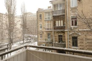 KievAccommodation Studio Apartment on st. Gorkogo - фото 13
