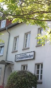 Mainzer Schoppenstecher