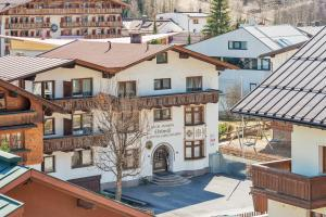 Hotel Edelweiss - St. Anton am Arlberg