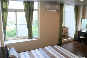 Harmony Guest House, Проживание в семье  Budai - big - 115