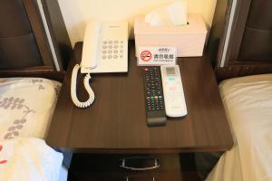 Harmony Guest House, Проживание в семье  Budai - big - 114