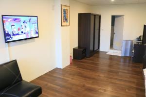 Harmony Guest House, Priváty  Budai - big - 38