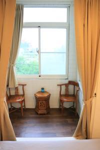 Harmony Guest House, Priváty  Budai - big - 31