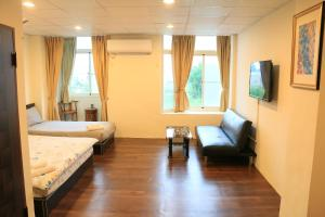 Harmony Guest House, Priváty  Budai - big - 7
