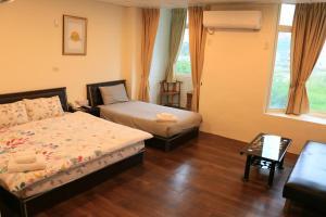 Harmony Guest House, Priváty  Budai - big - 6