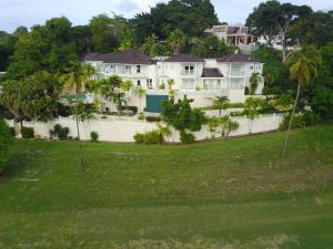 Villa Carpathia, Vily  Mount Irvine - big - 4