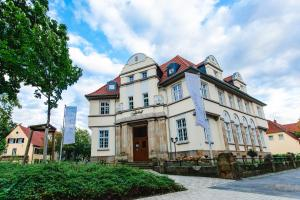Adelhoff, Apartmanhotelek  Osnabrück - big - 1