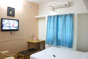 Hotel Sapphire, Hotely  Theni - big - 4