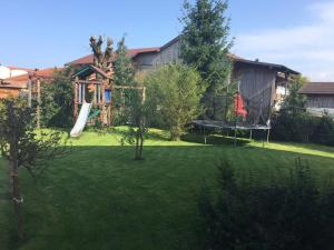 Fetzenhof, Farm stays  Rottau - big - 22