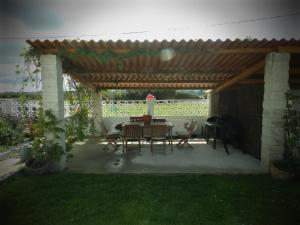 Casa de Foz, Dovolenkové domy  Froján - big - 27