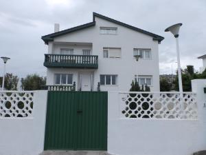Casa de Foz, Dovolenkové domy  Froján - big - 24