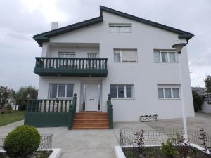 Casa de Foz, Dovolenkové domy  Froján - big - 1