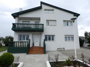Casa de Foz, Dovolenkové domy  Froján - big - 22