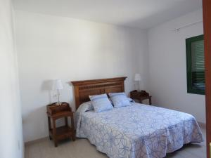 APARTAMENTO TEGALA 20, Apartments  Playa Blanca - big - 1