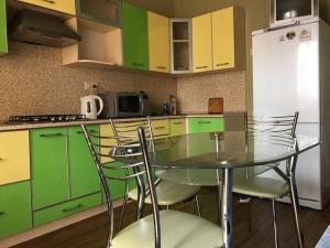 Apartamienty Akvapark Sibghat Khakima 37, Appartamenti  Kazan' - big - 6