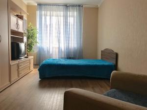 Apartamienty Akvapark Sibghat Khakima 37, Appartamenti  Kazan' - big - 3