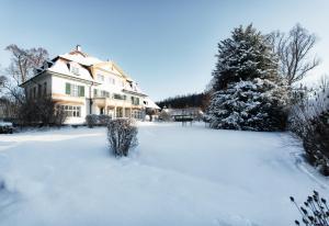 Biohotel Schlossgut Oberambach
