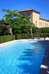 Gite des Carmes and Spa