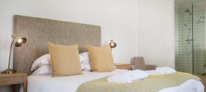 Rozenhof Guest Accommodation, Гостевые дома  Стелленбос - big - 3
