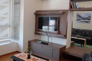 Reisende Home, Apartments  Kuala Lumpur - big - 19