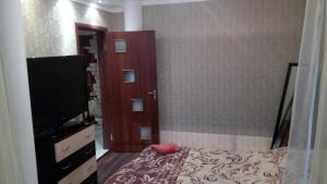 Apartment on Industrialnaia 13